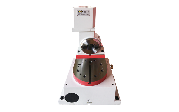 STD-100B5 CNC Rotary Table for Tool Grinder